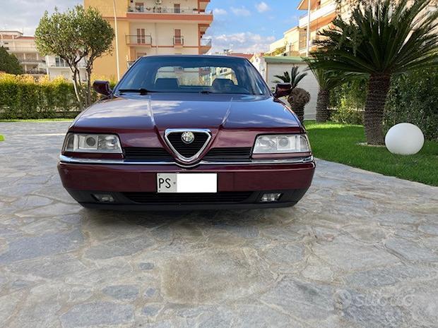 ALFA ROMEO 164 V6 TURBO busso - 1993