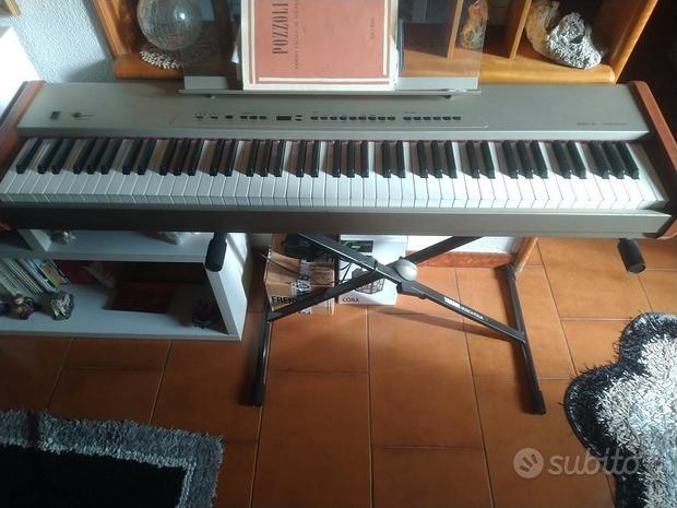 Piano digitale Orla Stage Player con supporto
