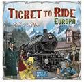 Ticket to ride Europa - gioco in scatola