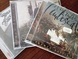 4 cd a scelta tra vari artisti