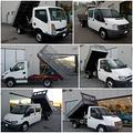 Ford Ford Transit, Iveco Daily, Nissan Cabsta...