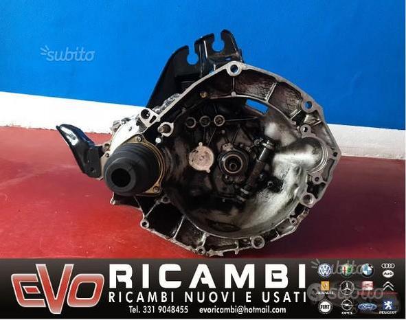 Cambio per Fiat Panda 1° Serie 900cc 5 marce