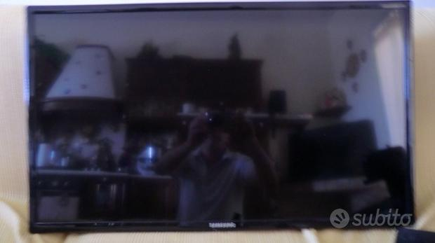 Televisore samsung 32 pollici