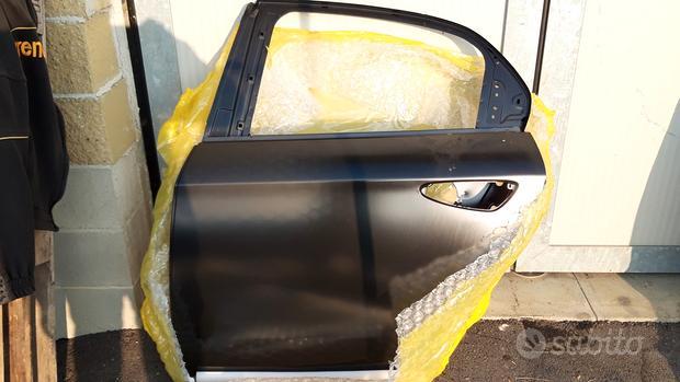 Porta posteriore sx alfa romeo 159 sportwagon