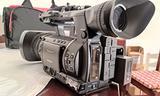 Videocamera Panasonic AG-AC 130EJ Full HD pro