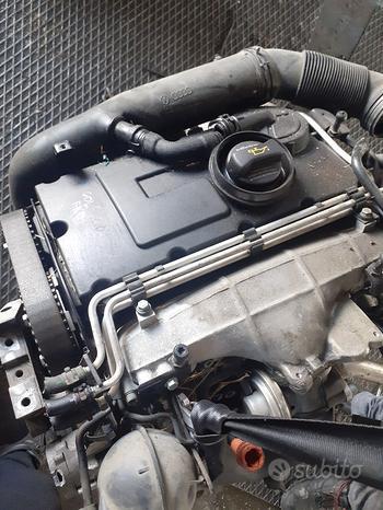 Motore Volkswagen Golf V