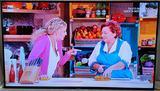 Tv 48 led smart-tv dvb-t hdmi usb scart wifi
