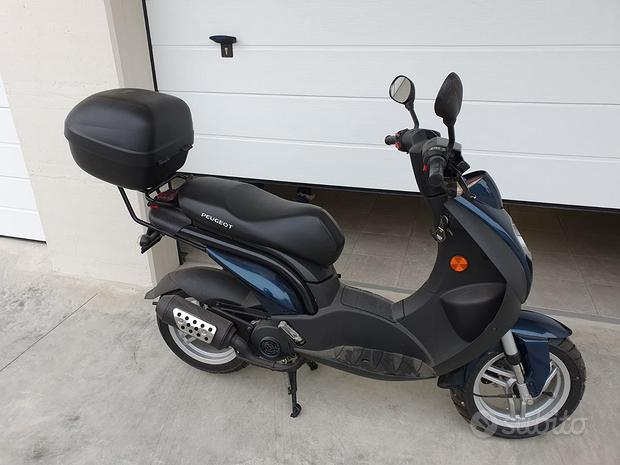 Peugeot Ludix 50 - 2011