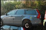 Ricambi volvo v50 2008 restyling