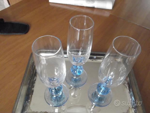 Bicchieri flut