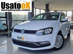Volkswagen Polo 1.0 MPI 5p. Comfortline