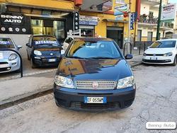 FIAT - Punto - Classic 1.2 5p. Dynamic. GPL