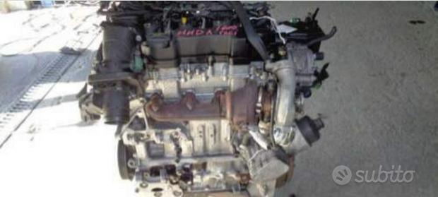 Motori ford 16 hdi hhda t1da usati vari anni