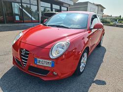 Alfa Romeo MiTo MiTo 1.4 Junior sport pack NEOP
