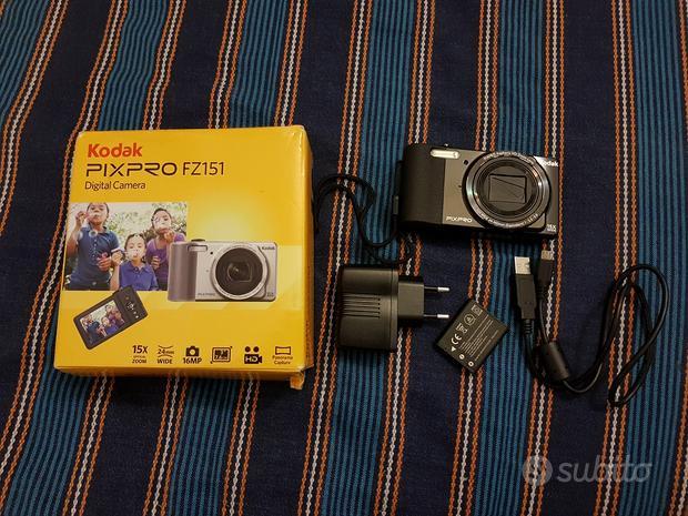 KODAK fotocamera digitale come nuovo