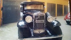 FIAT Altro modello - 1932