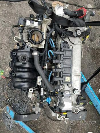 Motore 169A4000 Fiat lancia ford ka