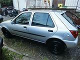 Ricambi Ford Fiesta 1.2 benzina zetec 1999