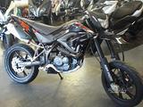 NEW KSR Moto TW 125 SM - 2019