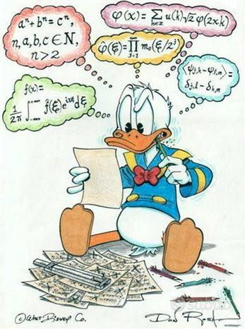Lezioni private di matematica e fisica
