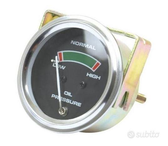 Sensore pressione olio massey ferguson