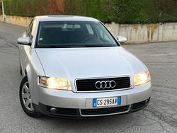 Audi A4 1.9TDI 131CV BERLINA UNIC PROPRIETARIO