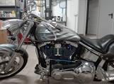 Harley Davidson special