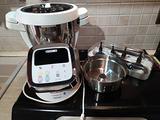 Robot da cucina Moulinex I-Companion HF900