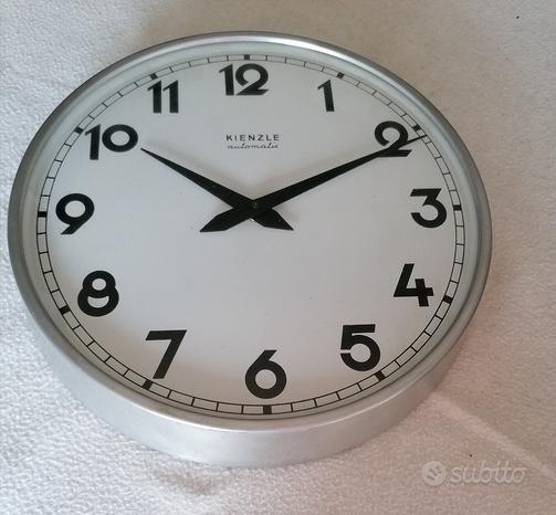 Orologio da parete KIENZLE