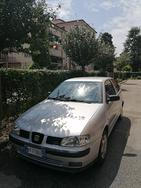 Seat Ibiza 2001 1.4 benzina