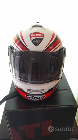 ARAI Chaser-V PRO II Ducati tg. L