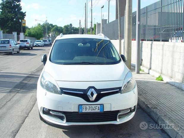 Renault Scénic 1.5 dCi 110 CV S&S Bose