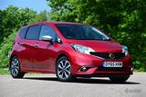 Ricambi nissan note