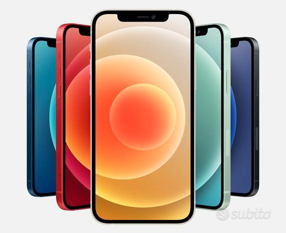 Iphone ipad macbook con garanzia