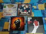 Vinili e CD - Queen, Green Day, Elton John ecc