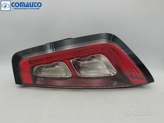 Fanale posteriore dx Fiat Punto EVO (08)