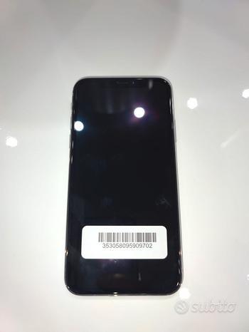 Apple Iphone X 64 Gb