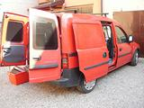 Opel combo 1,7 cdti