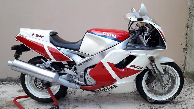 Yamaha FZR 1000 ExUp 1992 FMI
