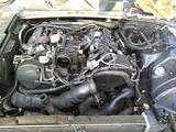 Motore Jaguar XJ - 2009 - 3.0 Diesel - AJV6D