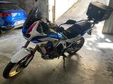 Honda Africa Twin Adventur Sport DCT 2020
