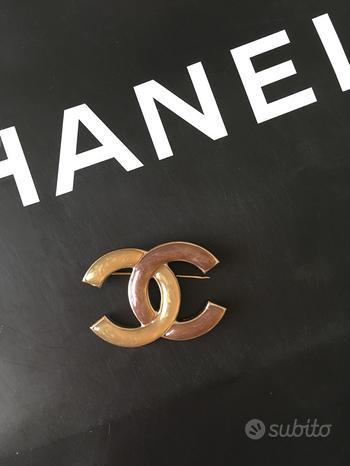 Spilla Chanel originale