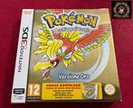 Pokémon Versione Oro_3DS
