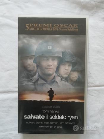 Vhs - Salvate il soldato Ryan
