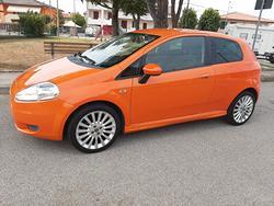 FIAT Grande Punto 2007 1.4 sporting pari a nuova