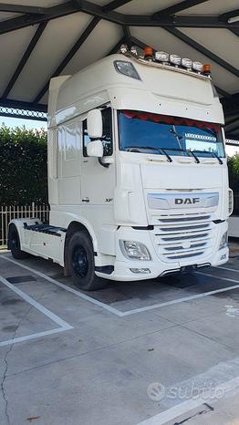 Trattore Stradale DAF XF 530 - G174642