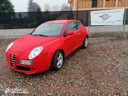 ALFA ROMEO MiTo 1.6 JTDm 16V  EURO 5