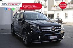 Mercedes-Benz GLS 350 d 4Matic Premium 7 post...