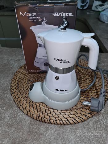 Macchina Caffè Ariete Ariete Moka Aroma