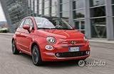 Disponibili ricambi Fiat 500